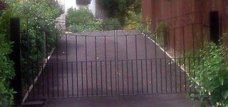 double-gates